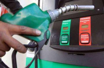 Compete a juzgados analizar amparos contra gasolinazo