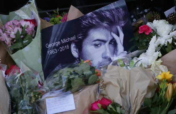 Revelan autopsia de George Michael