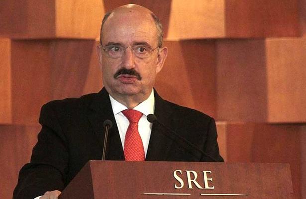 Subsecretario Carlos de Icaza realiza Visita de Trabajo, a Bruselas
