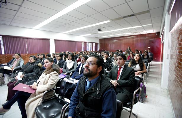 IPN realizó el XVIII encuentro juvenil de investigadores