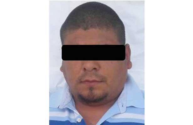 """Capturan a """"Mara"""" homicida en Chiapas"""