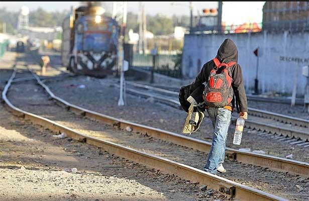 Conago revisa acciones para apoyo a migrantes