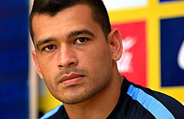 Queremos hacer historia en el Mundial de Clubes: Miguel Samudio