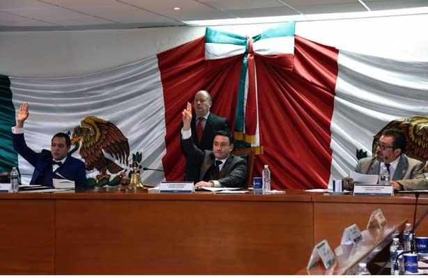 Aprueban nuevo presupuesto para Naucalpan
