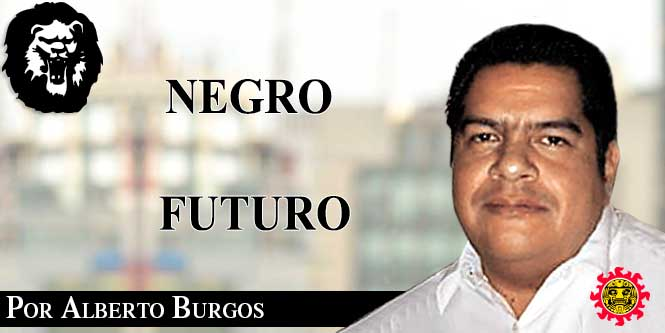 Negro futuro
