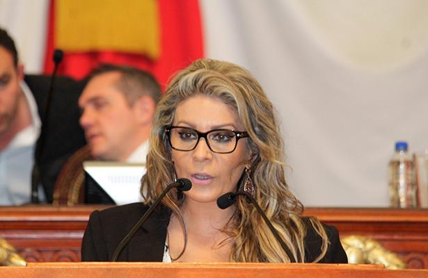 Asamblea legislativa convierte en ley el programa cunas CDMX