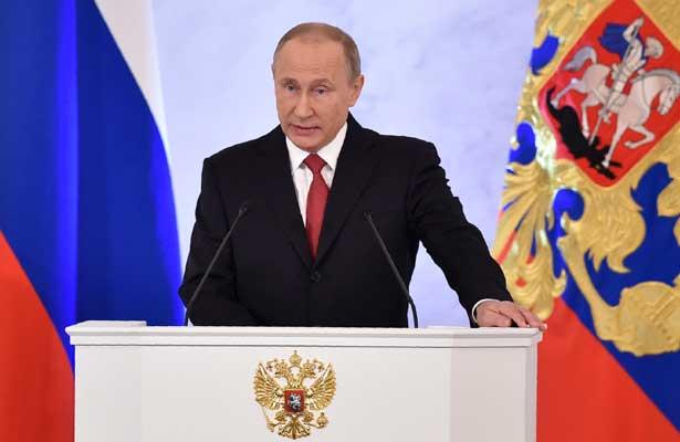 Atentado contra embajador va contra la paz en Siria: Putin