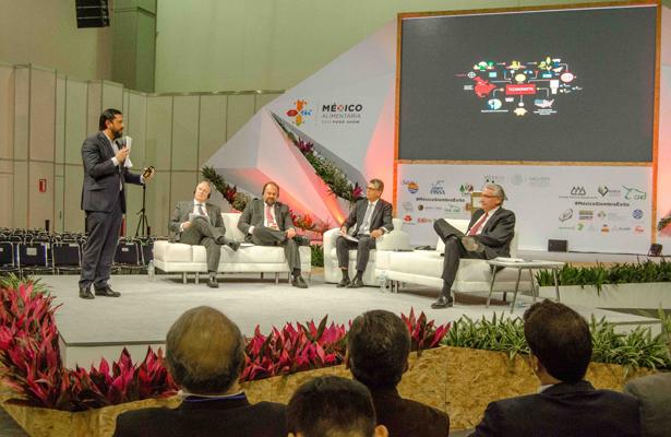 TLCAN ha sido determinante en el crecimiento agropecuario: Sagarpa