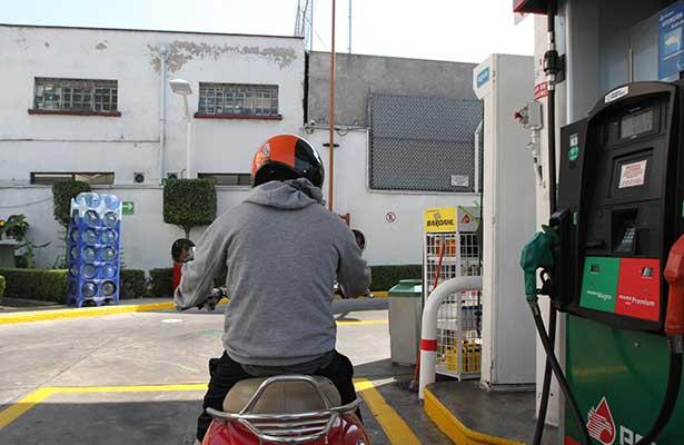 Ajustes al precio de las gasolinas no aumentarán la inflación: Meade