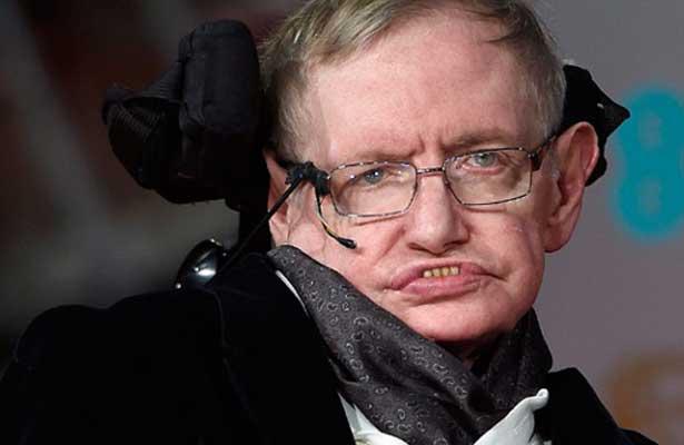 Ha llegado el momento más peligroso para el planeta: Hawking
