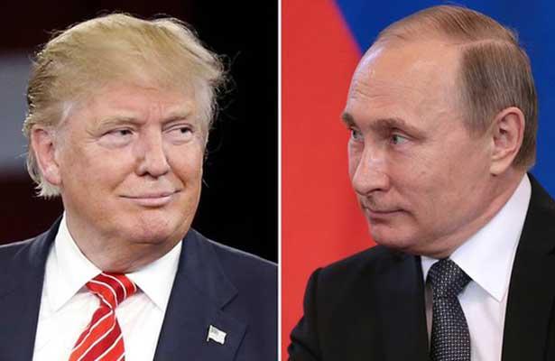 Rusia ayudó a Trump a ganar las elecciones: CIA