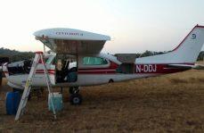 Aseguran avioneta, vehículos y dólares en Oaxaca