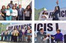 Convoca Gobierno CDMX a bodas colectivas 2017, en el zócalo