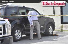 Balacera en Irapuato deja dos muertos