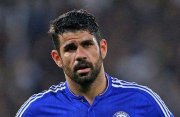 Diego Costa regresará con el Chelsea