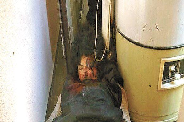 A golpes ultimaron a mujer en Chalco
