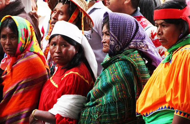 En la redistritación federal se contempla a indígenas: INE