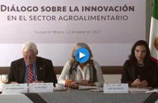 Reto mundial de generar más alimentos: Sagarpa