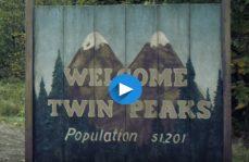 "Difunden primer tráiler de ""Twin Peaks"""