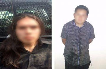 Por robo de vehículo y transporte público, en Ecatepec