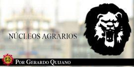 Núcleos agrarios presentes en la Constitución de la Ciudad de México