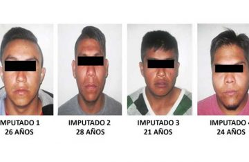 Esperaron el mejor momento para robar mercancía en Azcapotzalco