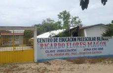 Por conflicto político social en Oaxaca, más de 200 niños no reciben clases