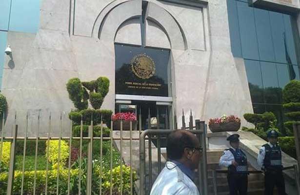 La CJF presenta denuncia por actos irregulares en área administrativa