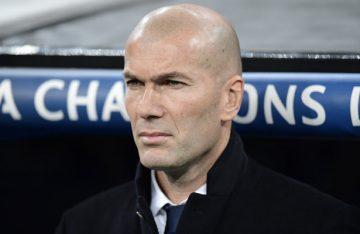 Zidane valora labor de James en el Madrid