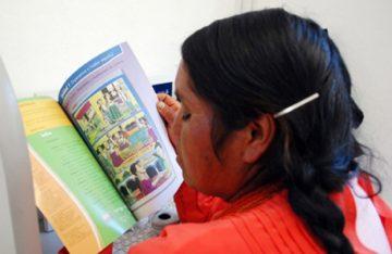 Impulsan acciones a favor de personas indígenas