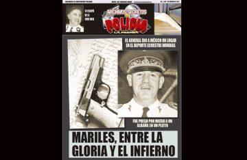 MARILES, ENTRE LA GLORIA Y EL INFIERNO