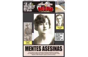 MENTES ASESINAS