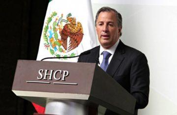 México y EU fortalecerán el diálogo financiero y fiscal