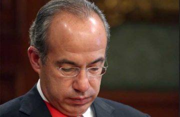 Niegan la entrada a Cuba al ex presidente Felipe Calderón