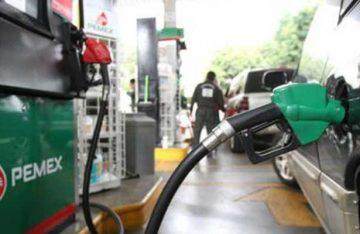 Arranca el ajuste diario a la gasolina