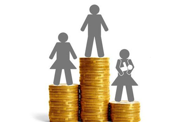 Resultado de imagen para discriminacion de salarios