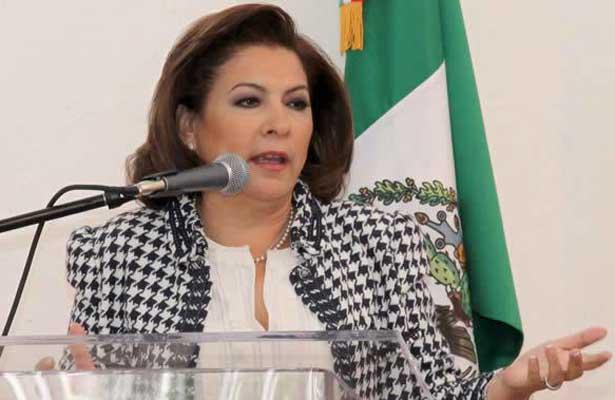 "Marcha de ""Mexicanos unidos"" es para apoyar a EPN: Wallace"