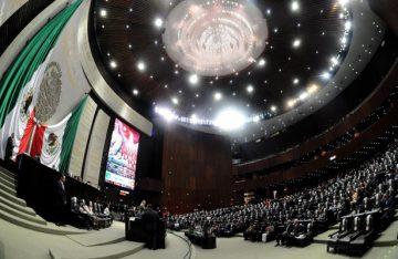 Diputados aprueban procedimiento de aspirantes a titulares del INAI, Cofece e IFT