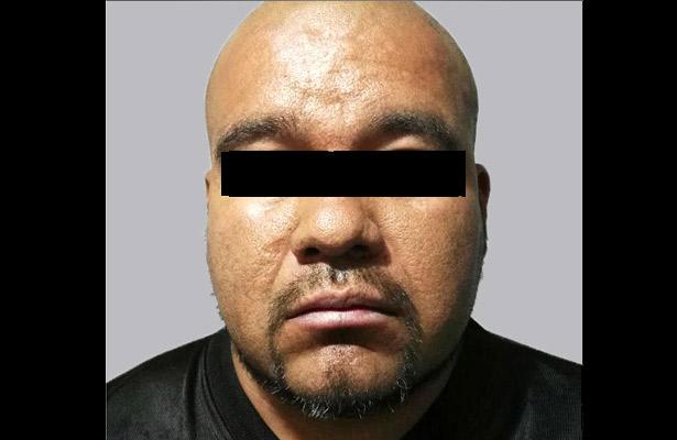 Detenido por recibir dinero de una presunta extorsión