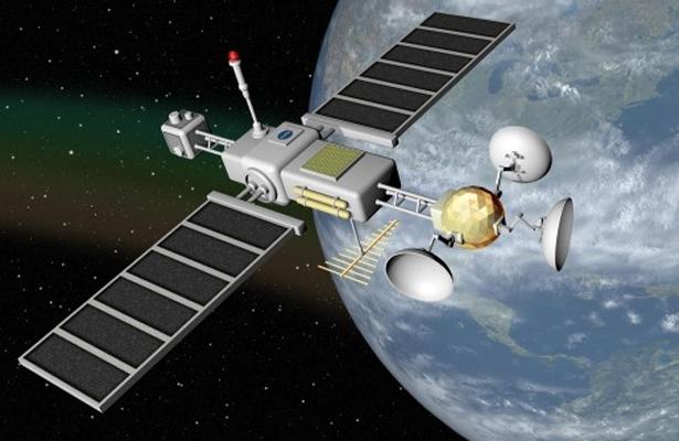 Hasta junio, Expo sobre satélites mexicanos en planetario del IPN
