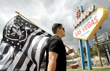 Malosos a Las Vegas