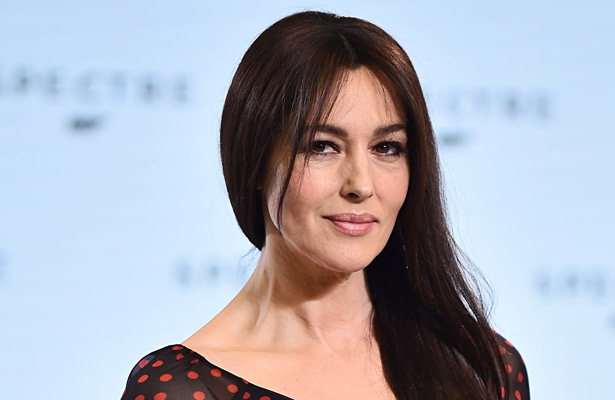 Monica Bellucci animará gala en Cannes