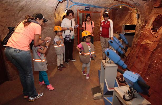 """Niños de Santa Martha visitaron """"Granja Las Américas"""""""