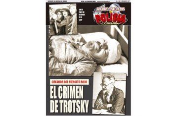 EL CRIMEN DE TROTSKY