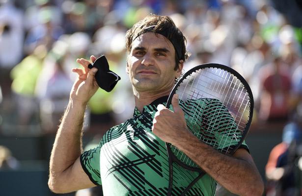 Federer, sexto lugar en clasificación mundial