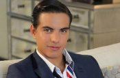 Vadhir Derbez hará castings en Los Ángeles