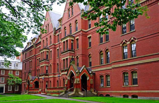 El Gobierno de CDMX dialogará con estudiantes de Harvard en EU