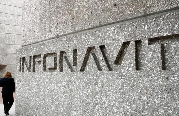 Infonavit ha otorgado 444 mil 64 créditos en lo que va del año