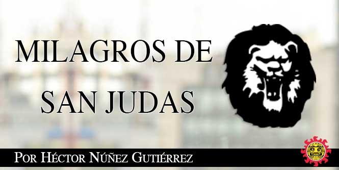 Milagros de San Judas