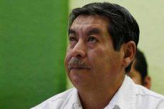 Ratifican auto de formal prisión contra Rubén Núñez